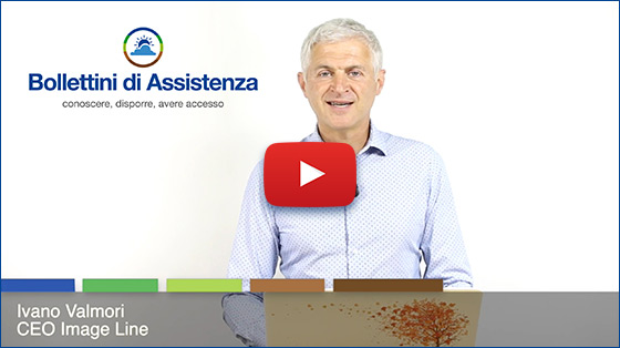 Video Bollettini di Assistenza