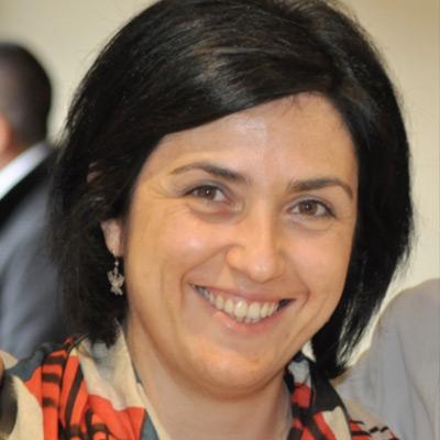 Maria Pirrone