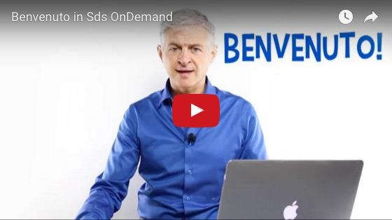 Video SDS OnDemand