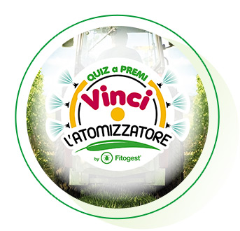Quiz a premi: Vinci l'Atomizzatore