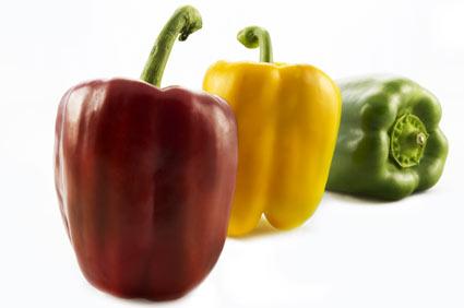 peperone - colture - Fertilgest