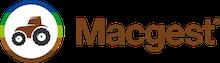Macgest - Trattori e macchine agricole, con un click