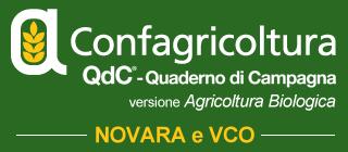 Confagricoltura Novara VCO Bio QDC